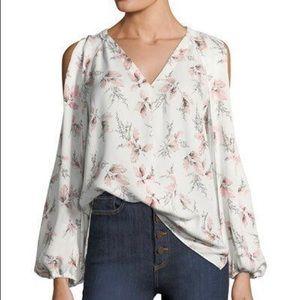 """New Kobi Halperin """"Addie"""" blouse in floral-print"""